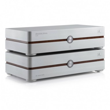 CLEARAUDIO  Absolute Phono Silver EL29/S