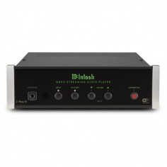 STREAMING AUDIO PLAYER MCINTOSH MB 50