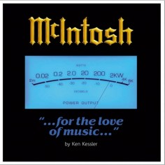 LIBRO MCINTOSH MCINTOSH HISTORY BOOK