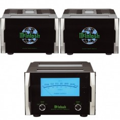 AMPLIFICATORE FINALE MCINTOSH MC 2KW