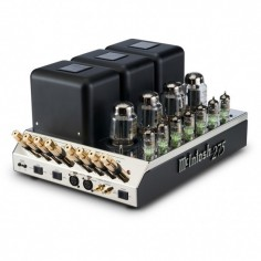 AMPLIFICATORE FINALE MCINTOSH MC 275 VI