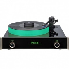 GIRADISCHI ANALOGICO MCINTOSH MT 5