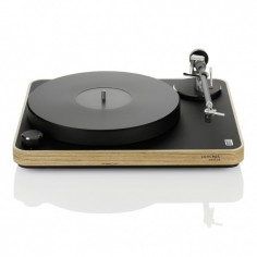 CLEARAUDIO CONCEPT ACTIVE WOOD MM V2 TP068/MM - GIRADISCHI ANALOGICO
