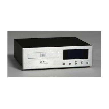 AUDIO NOTE CDT Zero MKII Silver - Lettore CD