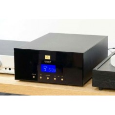 AUDIO NOTE CDT ONE MKII Black - Lettore CD