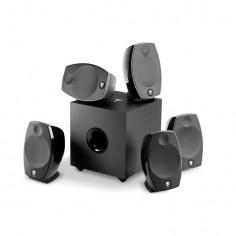 Focal Sib Evo 5.1 Black - Sistema di diffusione