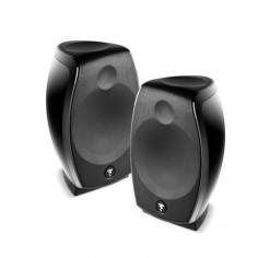 Focal Sib Evo 2.0 Atmos Black - Coppia diffusori 3 vie