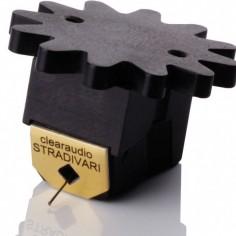 Clearaudio stradivari v2 mc016