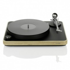 CLEARAUDIO Concept MC Wood TP054