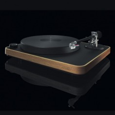 CLEARAUDIO Concept Wood TP053
