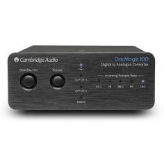 CAMBRIDGE AUDIO DAC MAGIC 100 - DAC