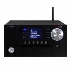 Advance acoustic smart ux1...