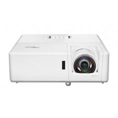 Optoma zh406st white -...