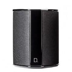 DEFINITIVE TECHNOLOGY SR 9040 BP tela nera - Coppia diffusori surround