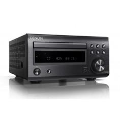 DENON RCDM41DAB nero - Sistema compatto stereo