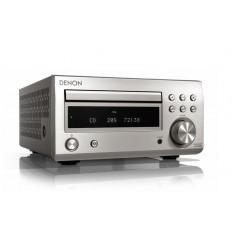 DENON RCDM41DAB silver - Sistema compatto stereo