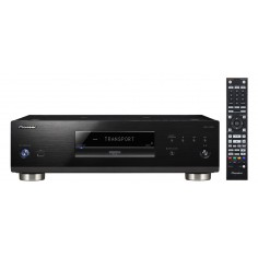 Pioneer UDP-LX800- B Black - Lettore universale UHD BD, BD, DVD e CD