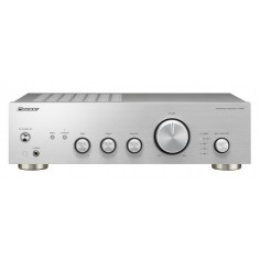 Pioneer a-10ae-s silver -...