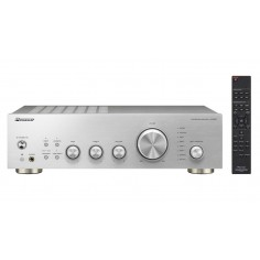 Pioneer a-40ae-s silver -...