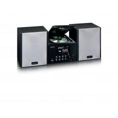 Lenco MC-250BK BLACK - Mini impianto audio