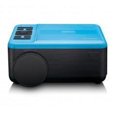Lenco lpj-500bu blue -...