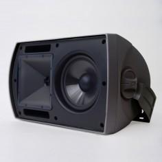 KLIPSCH AW 650 BLACK - Altoparlanti da esterno - Coppia