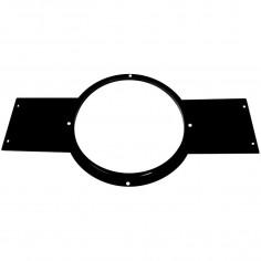 Klipsch IC-650 Mud Ring Black - Kit installazione