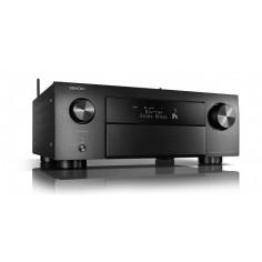 DENON AVC-X4700H nero - Amplificatore A/V