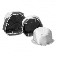 Q ACOUSTICS Qi 65LCRF FIRE & ACOUSTIC HOOD - Protezioni per diffusori