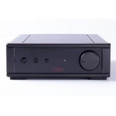 REGA IO nero - Amplificatore integrato