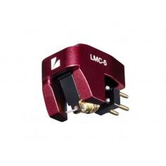 Luxman lmc-5 - testina...