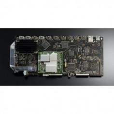 Denon SPK 611 / 8500E2 nero - Upgrade per AVC-X8500H