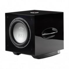 REL Acoustics S/812 Nero -...