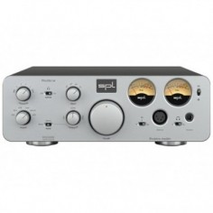 SPL Phonitor xe Silver -...