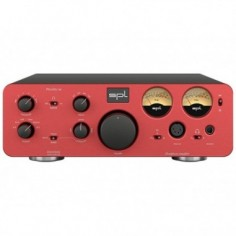 SPL PHONITOR XE / DAC Rosso...
