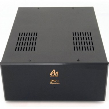 AUDIO NOTE DAC 1.1x Mk2 SIGNATURE BLACK