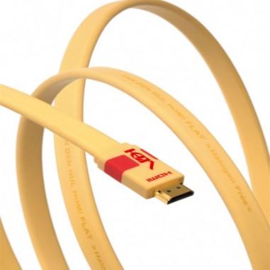 VAN DEN HUL The VHD HDMI Flat (alogen free) 12,5m