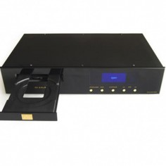AUDIO NOTE  CD2.1x  MKII black