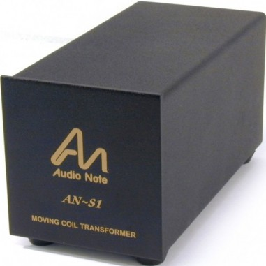 AUDIO NOTE AN-S 1 L/H