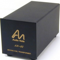 AUDIO NOTE AN-S 2L/H