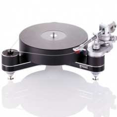 CLEARAUDIO Innovation compact black TT029