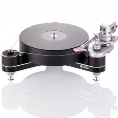 CLEARAUDIO Innovation compact black TT029
