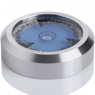 CLEARAUDIO Lever Gauge Stainless AC001/S