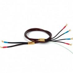 VAN DEN HUL The Nova (PVC free) Biwiring 3m