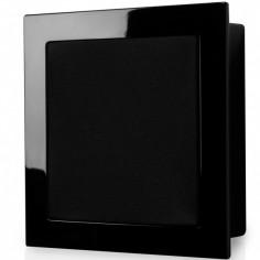 Coppia MONITOR-AUDIO  SF3 Soundframe In Wall Black
