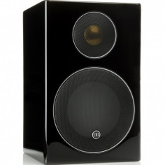 Coppia MONITOR-AUDIO NEW RADIUS 90 BLACK GLOSS