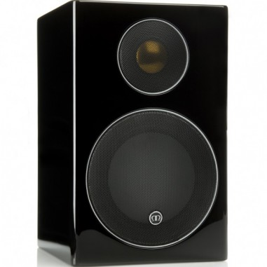 Coppia MONITOR-AUDIO  NEW RADIUS 90 BLACK GLOSS
