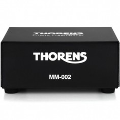 THORENS MM002 BLACK