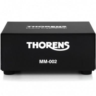 THORENS  MM002 BLACK