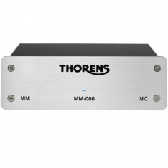 THORENS MM008 SILVER